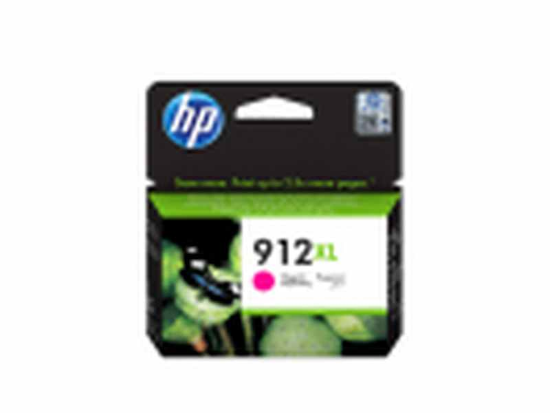 CARTUTX HP 912XL MAGENTA 825 PAG