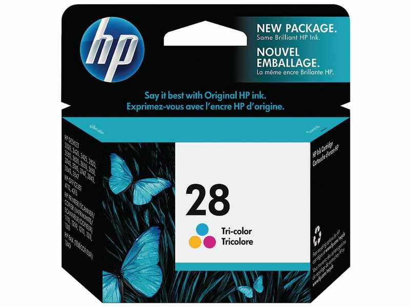 CARTUCHO HP DJ 3420/3550 COLOR